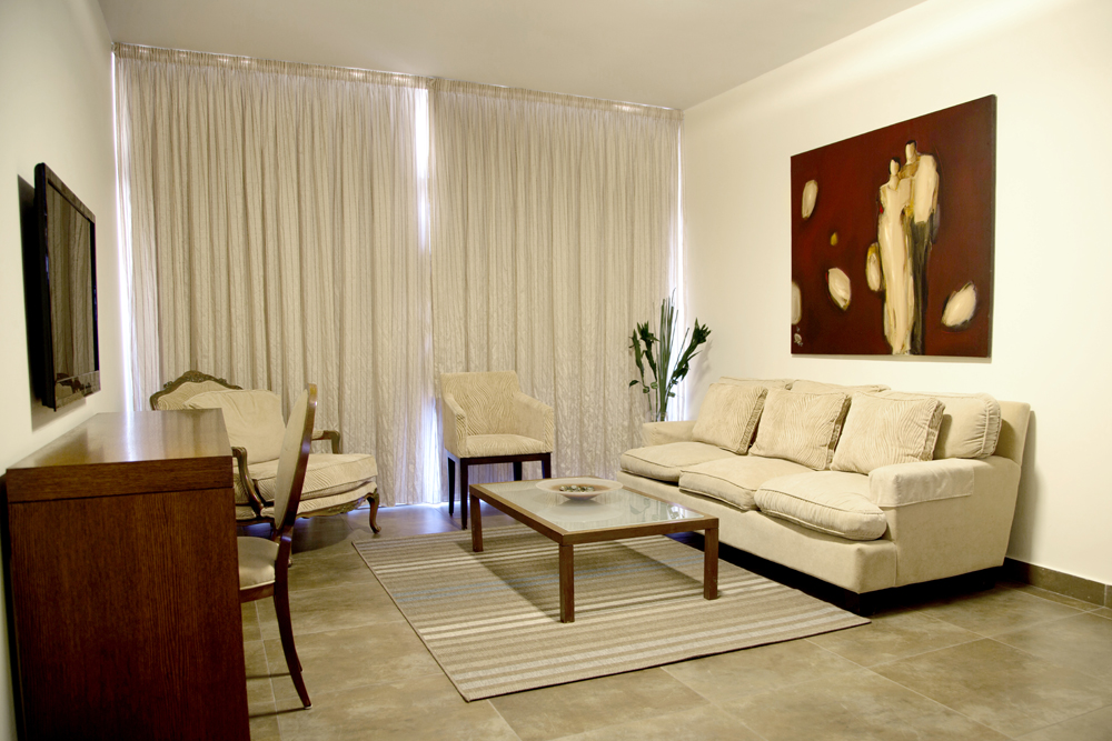 Furnished Apartments For Rent In Hamra